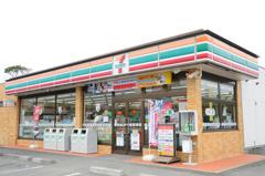 セブンイレブン富山高崎店