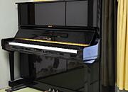 アップライトピアノ(2台)